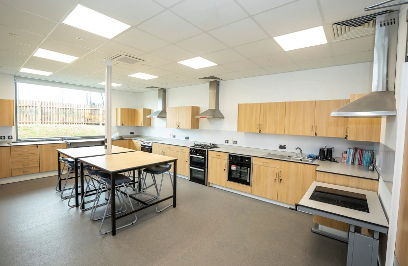 addington kitchen