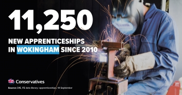 New Apprenticeships